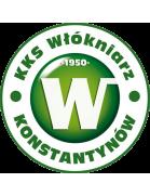 Wlokniarz Konstantynow Lodzki