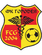 FK Gorodeya II