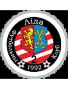 FK Lida Reserves