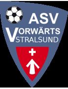 Vorwärts Stralsund