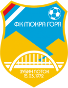 FK Mokra Gora Zubin Potok
