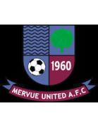 Mervue United A.F.C. U20