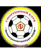 Электрометаллург-НЗФ Никополь