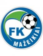 FK Mazeikiai II (aufgel.)