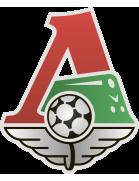 Lokomotiv 2 Moskau Reserves