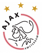 Ajax Amsterdam CJ