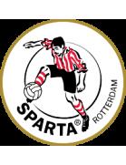 Sparta Rotterdam Altyapı