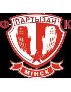 Partizan 2 Minsk