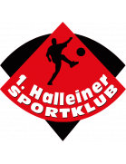 1. Halleiner SK Juvenil