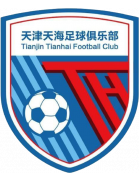 Tianjin Tianhai (-2019)