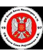 SV Sveti Sava Reutlingen