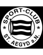 SC St. Aegyd