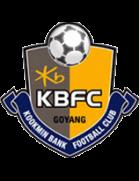 Goyang KB Kookmin Bank (-2012)