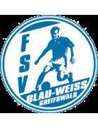 FSV Blau-Weiß Greifswald