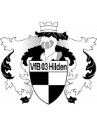 VfB 03 Hilden Youth