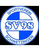 SV 98 Schwetzingen U19