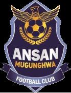 Ansan Mugunghwa FC (1996-2016)
