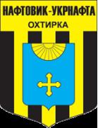Naftovyk-Ukrnafta Okhtyrka II
