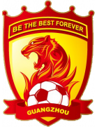 Guangzhou Evergrande Taobao Reserves