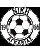 Niki Agathias