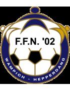 FF Norden 02 U19