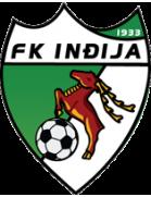 FK Indjija U19