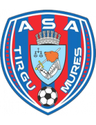 ASA Targu Mures U19