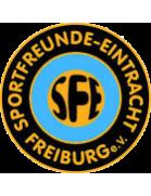 Sportfreunde Eintracht Freiburg U17