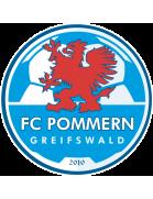 FC Pommern Greifswald U19