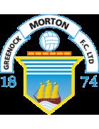 Greenock Morton FC U17