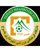 Shahrdari Yasuj