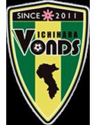 Vonds Ichihara
