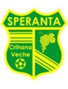 FC Speranta Crihana Veche