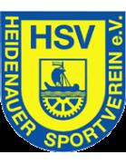 Heidenauer SV U19