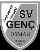 SV Genc Osman Duisburg