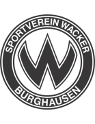 SV Wacker Burghausen Jeugd