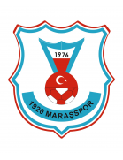 1920 Maras Spor