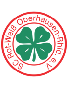 Rot-Weiß Oberhausen Youth