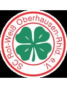 Rot-Weiß Oberhausen Jugend