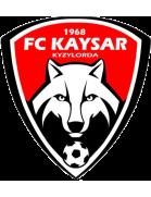 Kaysar Kyzylorda U19