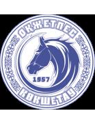 Okzhetpes Kokshetau II
