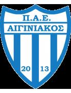 PAE Eginiakos U19