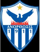 Anorthosis Famagosta