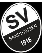 SV Sandhausen Jeugd