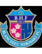 Blancdieu Hirosaki