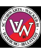 SC V/W Billstedt Jugend