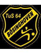 TuS 64 Bösinghoven II