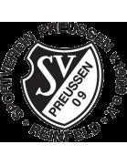 SV Preußen Reinfeld Youth