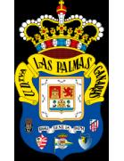 UD Las Palmas Fútbol base