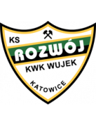 Rozwoj Katowice U19